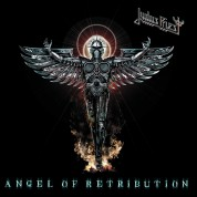 Judas Priest: Angel of Retribution - Plak