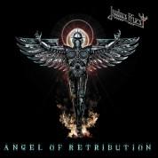 Judas Priest: Angel of Retribution - Plak