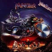 Judas Priest: Painkiller - Plak