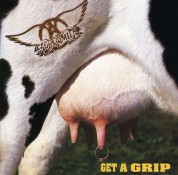 Aerosmith: Get a Grip - CD