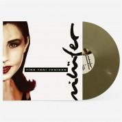 Nilüfer: Yine Yeni Yeniden (Renkli Vinyl) - Plak