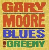 Gary Moore: Blues For Greeny - CD