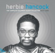 Herbie Hancock: The Complete Columbia Album Collection 1973 - 1988 (34 CD) - CD