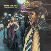 Tom Waits: Heart Of Saturday Night (Remastered) - Plak