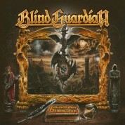 Blind Guardian: Imaginations From The Other Side - Plak