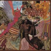 Santana: Abraxas - Plak