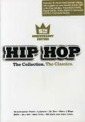 Çeşitli Sanatçılar: Hip Hop The Collection - The Classics - DVD