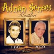 Adnan Şenses: Klasikleri 1976-2006 - CD