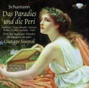 Julia Faulkner, Florence Quivar, Staatskapelle Dresden, Giuseppe Sinopoli: Schumann: Das Paradies und die Peri - CD