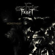 Celtic Frost: Monotheist - CD