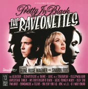 The Raveonettes: Pretty In Black - Plak