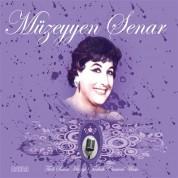 Müzeyyen Senar: Türk Sanat Müziği - CD