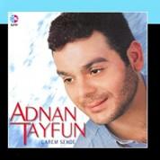 Adnan Tayfun: Çarem Sende - CD