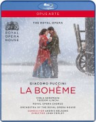 Puccini: La bohème - BluRay