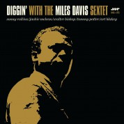 Miles Davis: Diggin' - Plak
