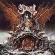 Ghost: Prequelle - CD