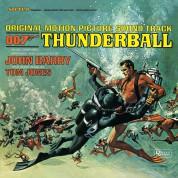 John Barry, Tom Jones: James Bond: Thunderball (Soundtrack) - Plak