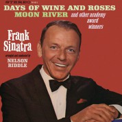 Frank Sinatra: Days of Wine and Roses, Moon River and Other Acade - CD