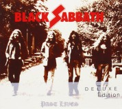 Black Sabbath: Past Lives - CD