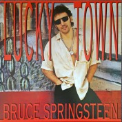 Bruce Springsteen: Lucky Town - Plak