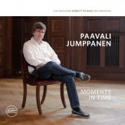Paavali Jumppanen - Moments In Time - Plak