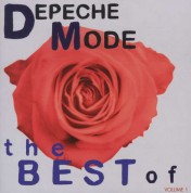 Depeche Mode: The Best Of Depeche Mode Vol. 1 - CD