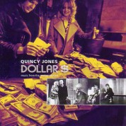 Quincy Jones: Dollar $ - Plak