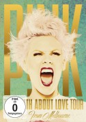 Pink: The Truth About Love Tour: Live From Melbourne - DVD