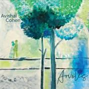 Avishai Cohen: Arvoles - Plak