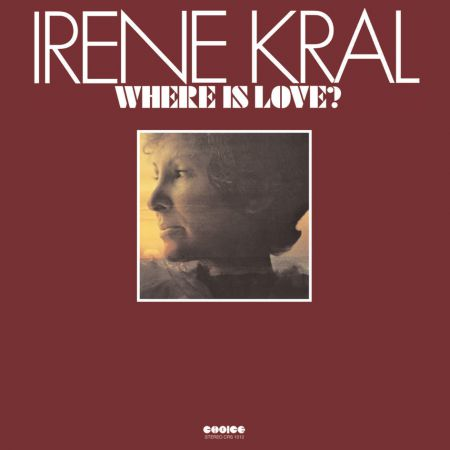 Irene Kral: Where Is Love? - Plak