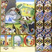 King Crimson: Lizard (Remastered - 200 gr. - Limited Edition) - Plak