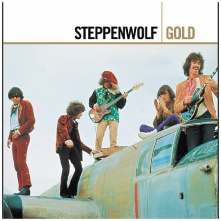 Steppenwolf: Gold - CD