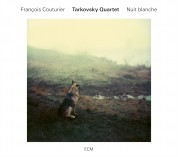 François Couturier, Tarkovsky Quartet: Nuit blanche - CD