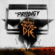 The Prodigy: Invaders Must Die - CD