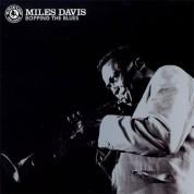 Miles Davis: Bopping The Blues - Plak