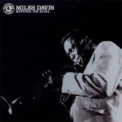 Miles Davis: Bopping The Blues - Plak