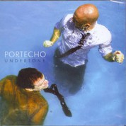 Portecho: Undertone - CD
