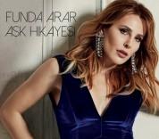 Funda Arar: Aşk Hikayesi - CD