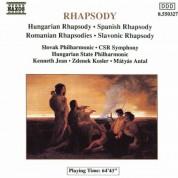 Rhapsody - CD