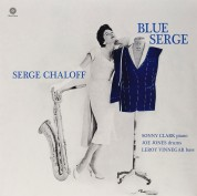 Serge Chaloff: Blue Serge - Plak