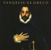 Vangelis: El Greco - CD