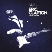 Eric Clapton: Life In 12 Bars (Limited Edition) - Plak
