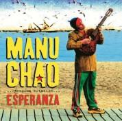 Manu Chao: Proxima Estacion: Esperenza - Plak