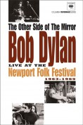 The Other Side Of The Mirror - DVD