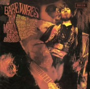John Mayall, The Bluesbreakers: Bare Wires - Plak