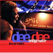 Dee Dee Bridgewater: Live at Yoshi's - CD