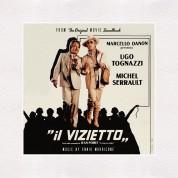 Ennio Morricone: OST - Il Vizietto - Plak