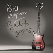 Bill Wyman: Back To Basics - Plak