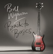 Bill Wyman: Back To Basics - Plak