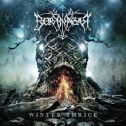 Borknagar: Winter Thrice - CD